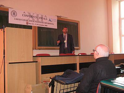 Interventia prof. Vasile Berinde
