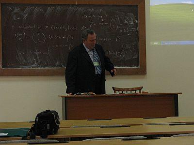 Interventie prof. Paul Radovici Marculescu